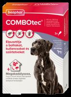 COMBOtec® (3x) különösen nagytestű kutyáknak