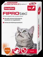 FIPROtec® (6x50mg) macskáknak