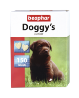 DOGGY'S Junior tabletta 150TAB