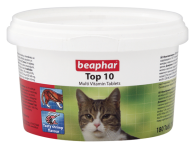 Top 10 multivitamin tabletták macskáknak