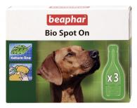 Bio Spot-on illóolajos cseppek kutyáknak
