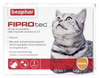 FIPROTEC 50MG 1X macskáknak