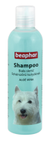 Beaphar sampon fehér szőrű kutyáknak 250ml