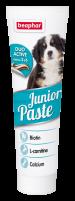 Junior Paste multivitamin-paszta kölyökkutyáknak