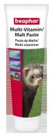 Vitamin- és malátakrém vadászgörényeknek