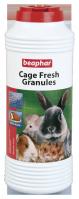 Cage Fresh alom-szagtalanító granulátum