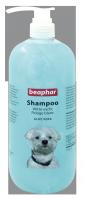 Beaphar Sampon fehér szőrű kutyáknak 1L