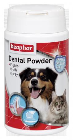 Dental powder kiegészítő takarmány