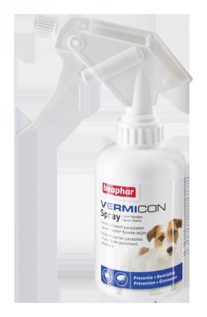 Vermicon spray kutyáknak