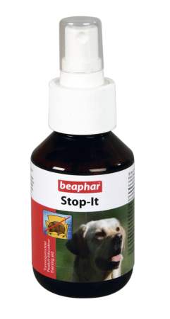 STOP-IT nevelő spray 100ML