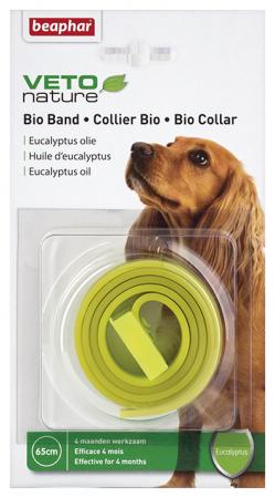 BIO COLLAR Plus illóolajos nyakörv kutyáknak