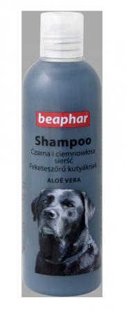 Beaphar sampon feketeszőrű kutyáknak