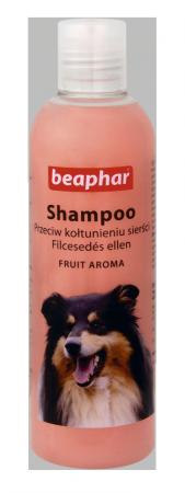 Beaphar sampon filcesedés ellen kutyáknak 250ml