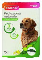 Protezione Naturale Collare Scudo Cane Grande