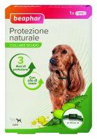 Protezione Naturale Collare Scudo Cane