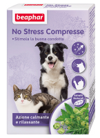 Beaphar No Stress Compresse cane e gatto