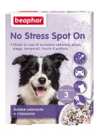Beaphar No Stress Spot On cane