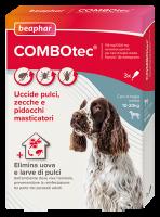Combotec Cani Media
