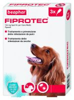Fiprotec Spot On Cane Medio