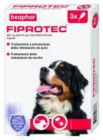 Fiprotec Spot On Cane Molto Grande