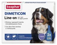 Dimeticon Line-On cane grande