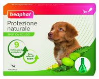 Protezione Naturale Spot On Scudo Cucciolo