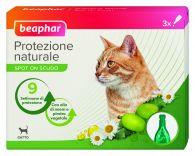 Protezione Naturale Spot On Scudo Gatto