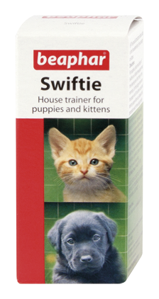 Beaphar Swiftie Trainer