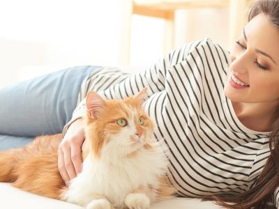 Caring for your pets during coronavirus