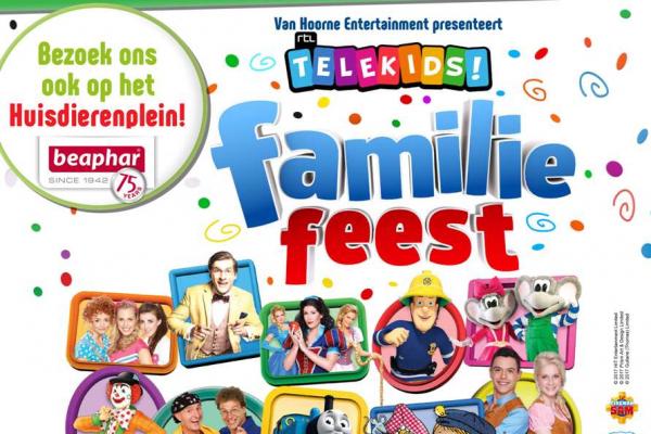 Telekids Familie Feest