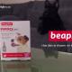 Toedienen vlooien- en tekendruppels Beaphar Fiprotec hond 2-10kg