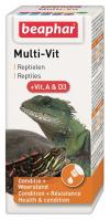 Turtle Vit 20ml - preparat witaminowy dla żółwi PL