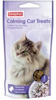 Calming Cat Treats 35g - przysmak dla kota