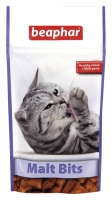 Malt Bits 35g - przysmak z malt pastą dla kotów