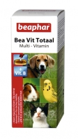 Bea-Vit Totaal Multi 50ml - preparat witaminowy