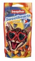 Sweethearts 52,5g - przysmak dla kotów w kształcie serc