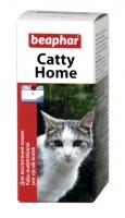 Catty Home 10ml - preparat przywabiający kota