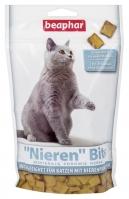 Nieren Bits 150g - przysmak dla kotów; nerki
