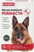 PERMECTA obroża biobójcza dla dużych psów