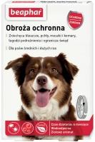 Obroża ochronna dla średnich i dużych psów / M&L
