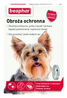 Obroża ochronna dla szczeniąt i psów małych ras PL