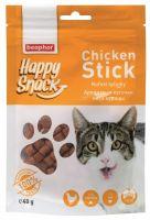 Pachnące rarytasy z kurczaka 40 g - przysmak dla kotów