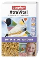 XtraVital Ptaki Tropikalne 500g - kompletna karma dla egzotycznych ptaków tropikalnych