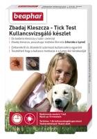 Zbadaj Kleszcza/Tick Test - test na obecność krętków borrelia