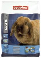 Care+ Rabbit Senior 1,5kg - karma Super Premium dla królików seniorów
