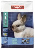 Care+ Rabbit Junior 1,5kg - karma Super Premium dla młodych królików