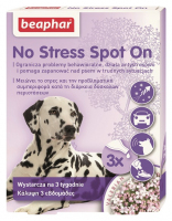 No Stress Spot On Dog