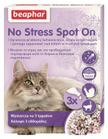 No Stress Spot On Cat