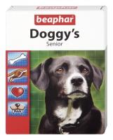 Doggy's Senior 75szt. - tabletki witaminowe dla starszych psów
