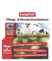 Pflege- & Wundschutzbalsam - balsam do pielegnacji uszkodzonej skóry